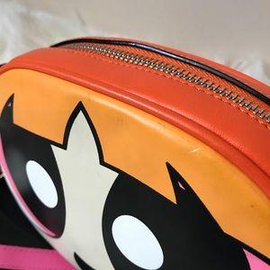 33493a3c2f15e Moschino Bags | Powerpuff Girls Blossom Crossbody | Poshmark